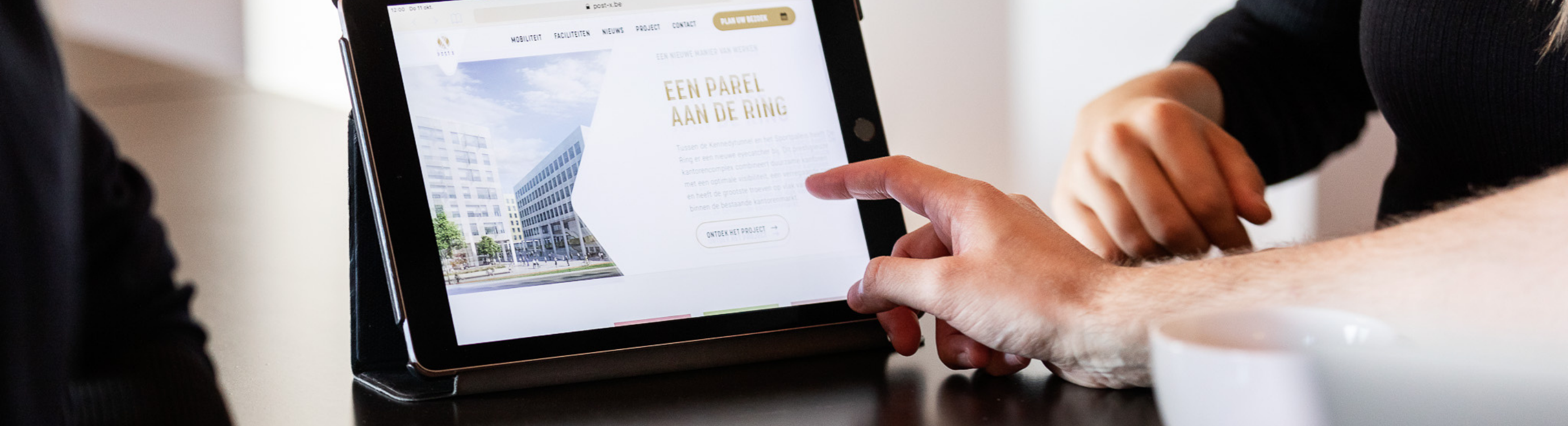 6 tips voor een converterende website